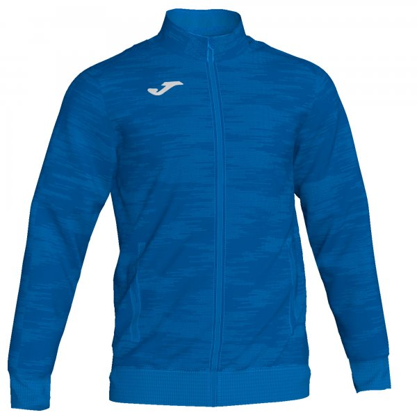 JOMA GRAFITY JACKET ROYAL