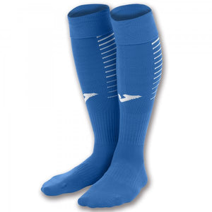 JOMA FOOTBALL SOCKS PREMIER ROYAL PACK 4 UD