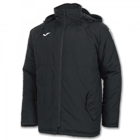 JOMA ANORAK EVEREST BLACK