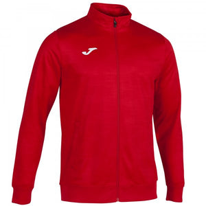 JOMA GRAFITY JACKET RED
