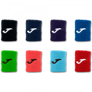 JOMA WRISTBAND COLOR ASSORTMENT -PACK 24-