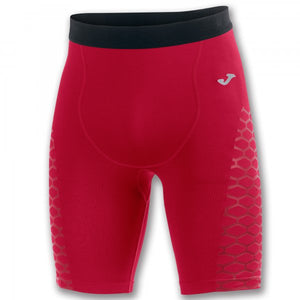 JOMA SHORT BRAMA COMPRESSION RED
