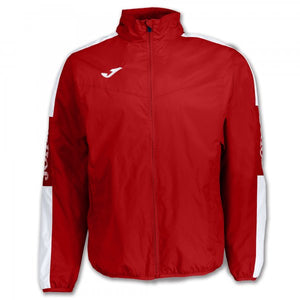 JOMA RAINJACKET CHAMPION IV RED