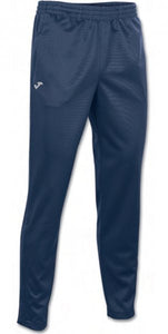 JOMA LONG PANT STAFF NAVY