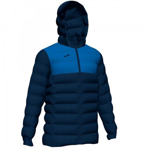 JOMA URBAN II WINTER JACKET DARK NAVY-ROYAL