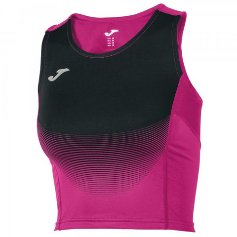 JOMA TOP ELITE VI PINK-BLACK WOMAN