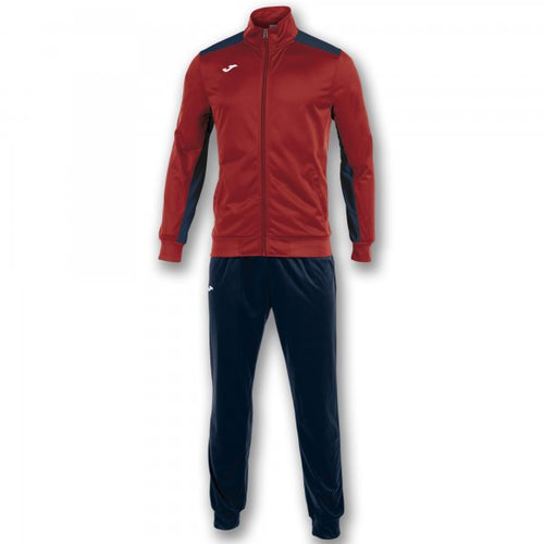 JOMA TRACKSUIT COMPOSED OF JACKET AND PANTS