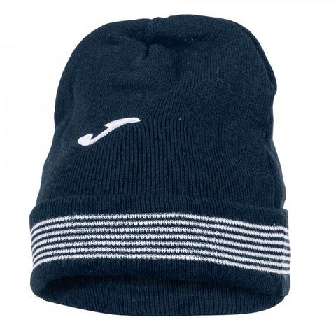 JOMA KNITTED HAT DARK NAVY