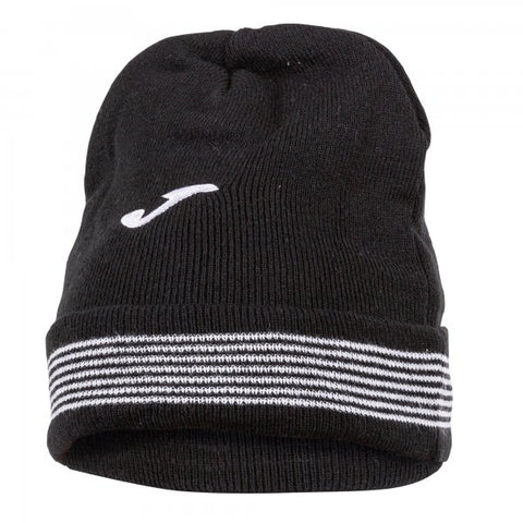 JOMA KNITTED HAT BLACK