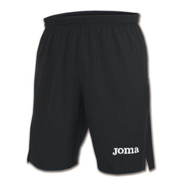 JOMA SHORT EUROCOPA BLACK