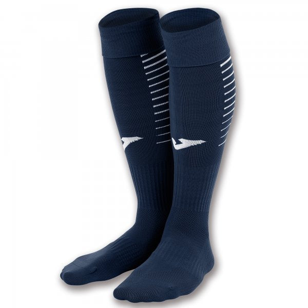 JOMA FOOTBALL SOCKS PREMIER NAVY PACK 4 UD