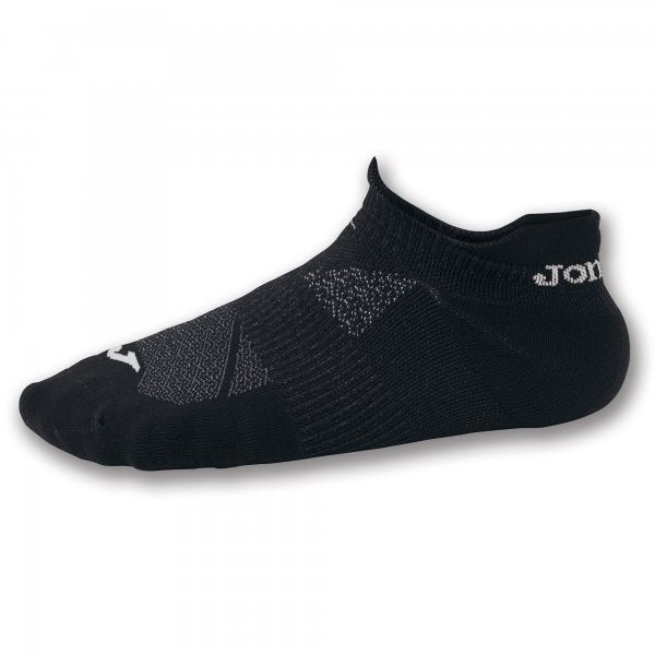 JOMA INV BLACK SOCKS  -PACK 12-