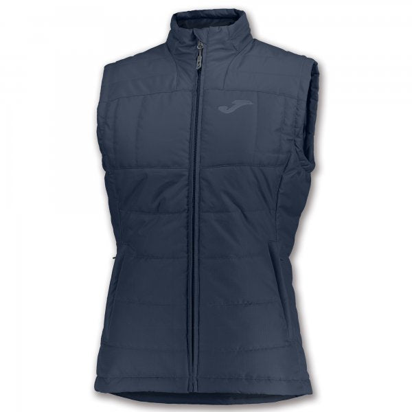 JOMA NEBRASKA  WINTER VEST NAVY WOMAN