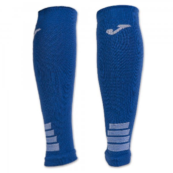 JOMA LEG COMPRESSION SLEEVES ROYAL -PACK 12-