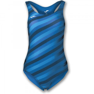 JOMA SWIMSUIT SHARK ROYAL WOMAN