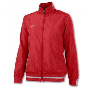 JOMA CAMPUS II MICRO WOMEN JACKET RED