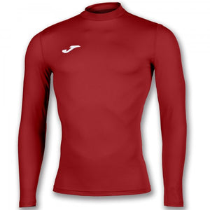 JOMA ACADEMY SHIRT BRAMA RED L/S
