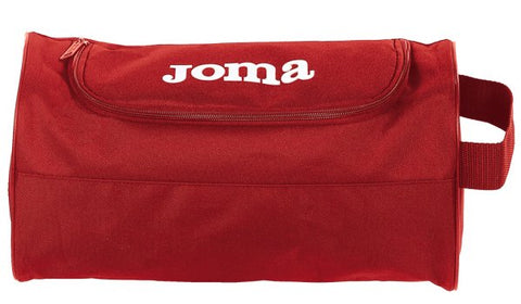 JOMA SHOE BAG RED