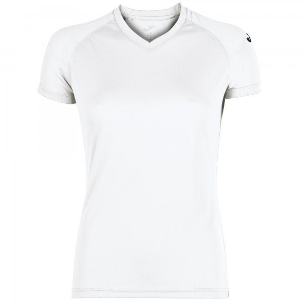 JOMA EVENT T-SHIRT WHITE S/S WOMAN PACK 25
