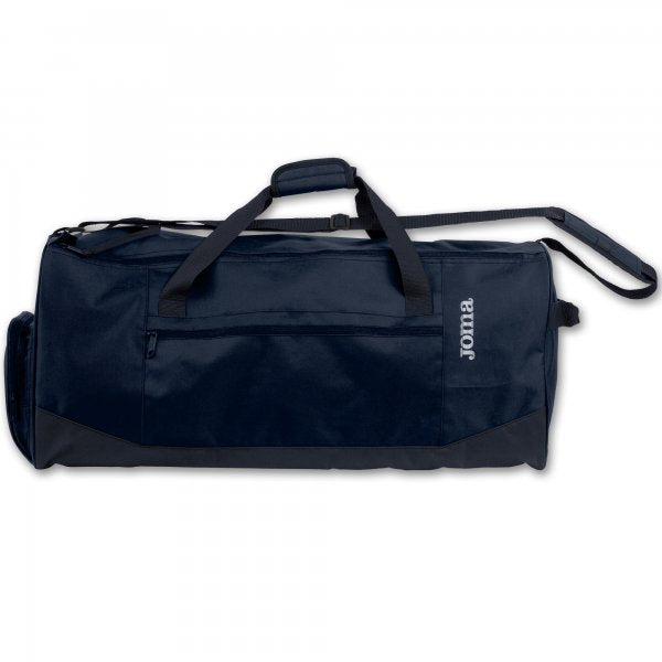 JOMA BAG MEDIUM III NAVY PACK 5