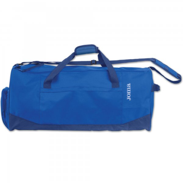 JOMA BAG TRAVEL III ROYAL PACK 5