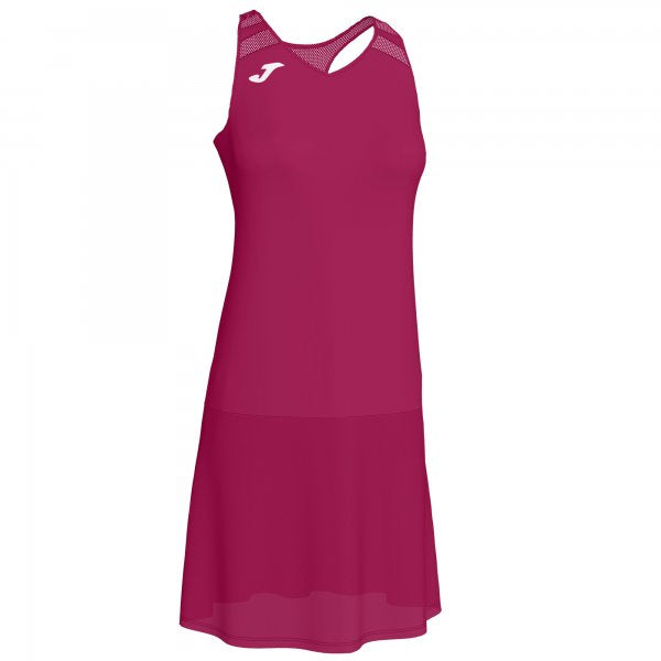 JOMA DRESS AURORA FUCHSIA WOMAN