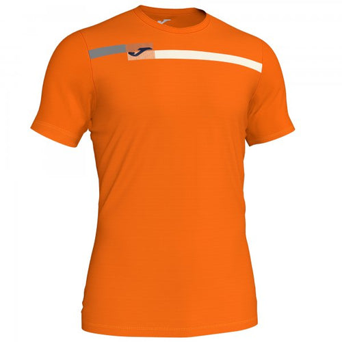 JOMA T-SHIRT TORNEO III ORANGE S/S