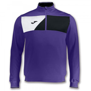 JOMA SWEATSHIRT CREW II PURPLE