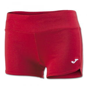 JOMA SHORT STELLA II RED WOMAN