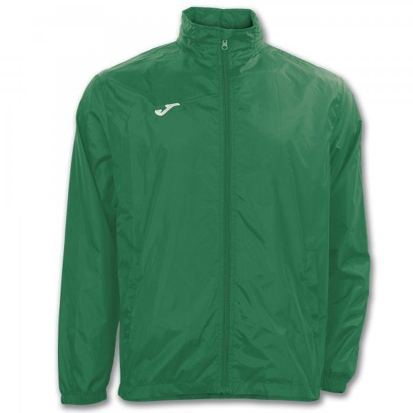 JOMA RAINJACKET IRIS GREEN