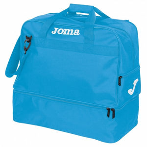 JOMA BAG TRAINING III LIGHT ROYAL -XTRA-LARGE-