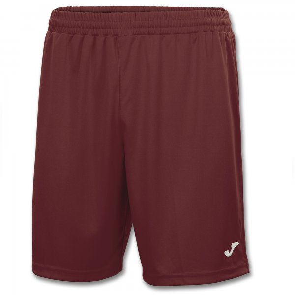 JOMA SHORT NOBEL  BURGUNDY