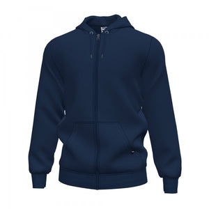 JOMA JUNGLE ZIP-UP HOODIE NAVY