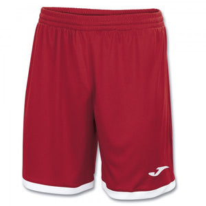 JOMA SHORT TOLEDO RED-WHITE