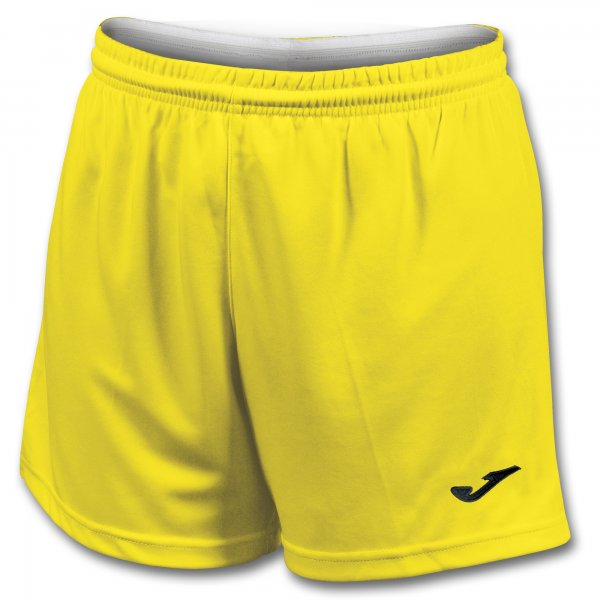 JOMA SHORT PARIS II YELLOW