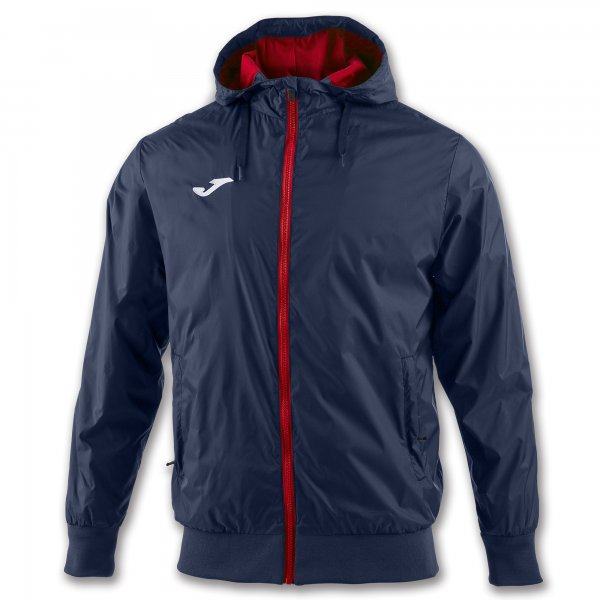 JOMA RAINJACKET GRANADA NAVY