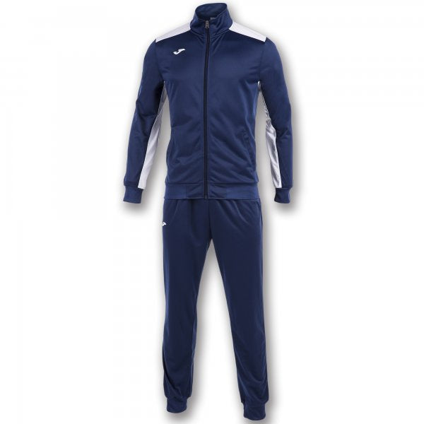 JOMA TRACKSUIT ACADEMY NAVY-WHITE