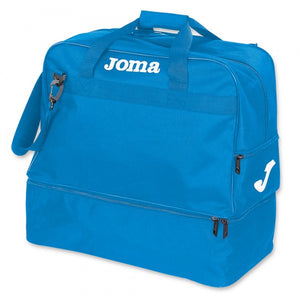 JOMA BAG TRAINING III ROYAL -LARGE-