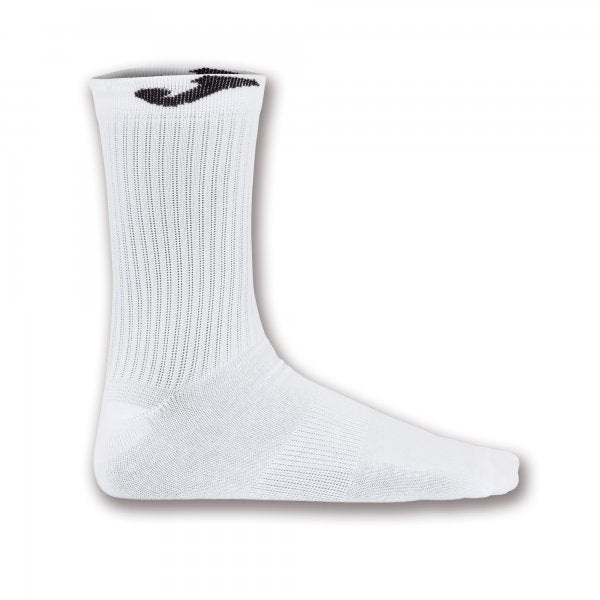 JOMA SOCK WITH COTTON FOOT WHITE