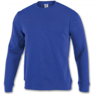 JOMA SWEATSHIRT SANTORINI ROYAL