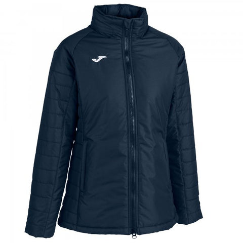 JOMA WINTER JACKET DARK NAVY WOMAN