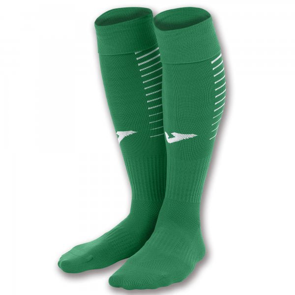 JOMA FOOTBALL SOCKS PREMIER GREEN PACK 4 UD