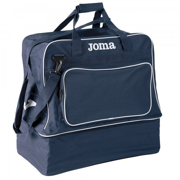 JOMA BAG BIG NOVO II NAVY -PACK 5-