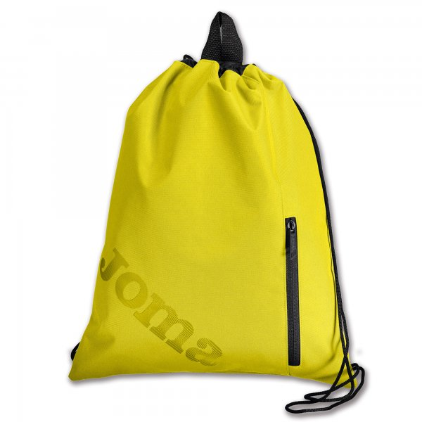 JOMA SACK -JOMA- YELLOW PACK 5 U.
