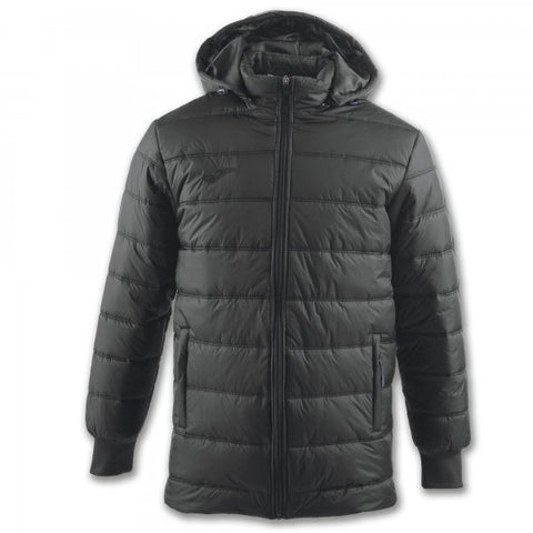 JOMA URBAN WINTER JACKET ANTHRACITE