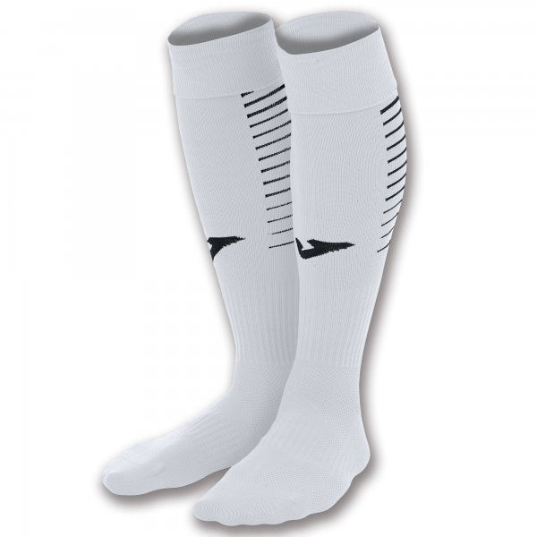 JOMA FOOTBALL SOCKS PREMIER WHITE PACK 4 UD