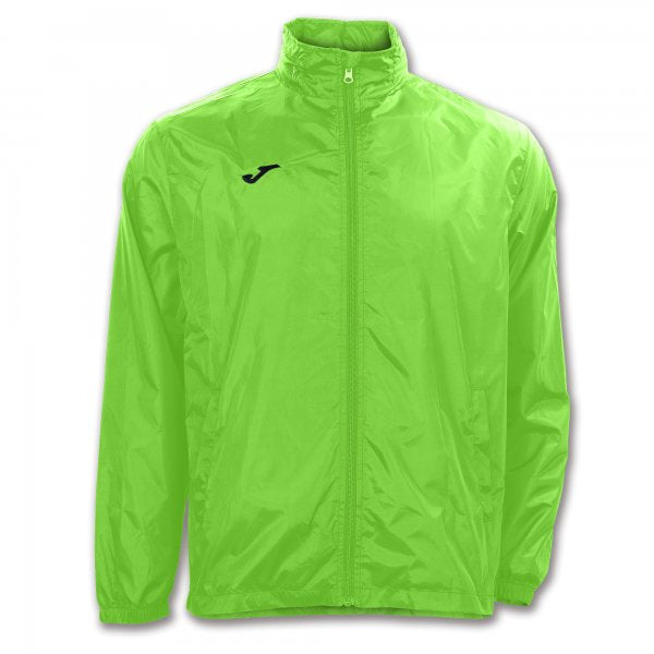 JOMA RAINJACKET IRIS GREEN FLUOR