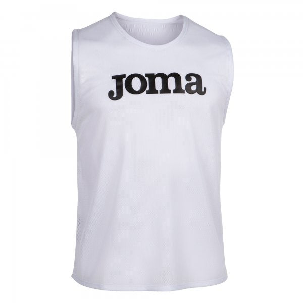 JOMA TRAINING BIB WHITE