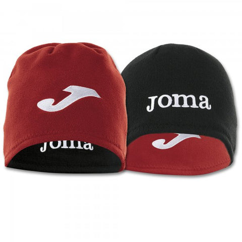 JOMA HAT REVERSIBLE RED