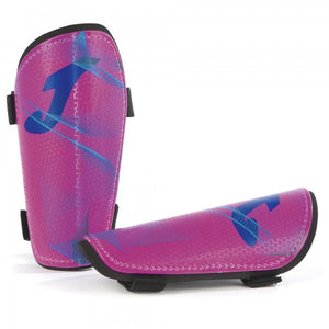 JOMA SHINGUARDS IMPACT II PINK -PACK 4-